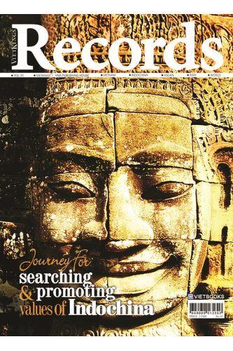 Records Magazine