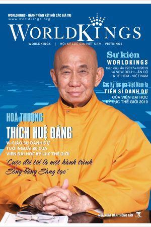 WorldKings Magazine 2020